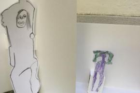 Atelier d'arts plastiques Métamorphoses