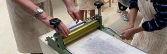 Atelier dessin gravure