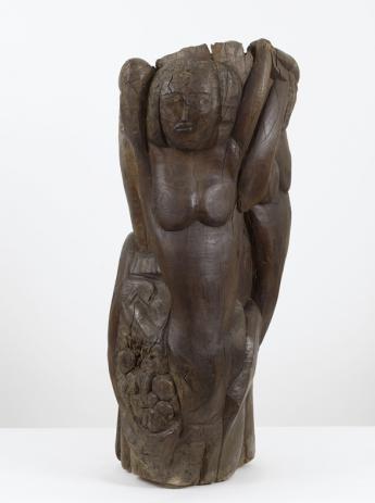 Ossip Zadkine, Les Vendanges - © Fr. Cochennec et E. Emo / Musée Zadkine / Roger-Viollet